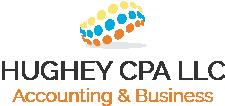 Hughey CPA LLC Logo